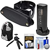 REMOVU K1 Backpack Mount with Smart Battery + Sling Case + Tripod + Kit
