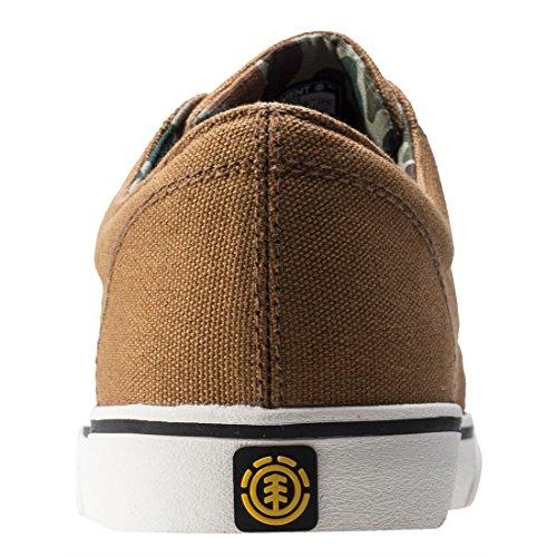 Element Topaz C3 - Zapatillas de casa Hombre marrón
