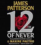 James Patterson Audio Cds Review and Comparison