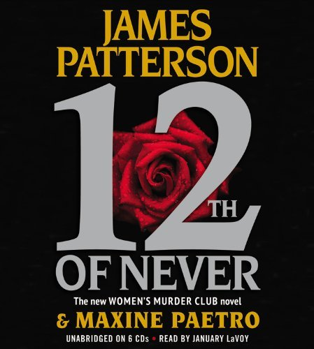 James Patterson Never Never - Kamisco