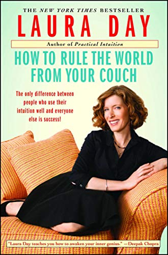 How to Rule the World from Your Couch (Rules Of The World)