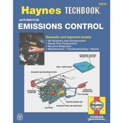 Haynes 10210 Technical Repair Manual