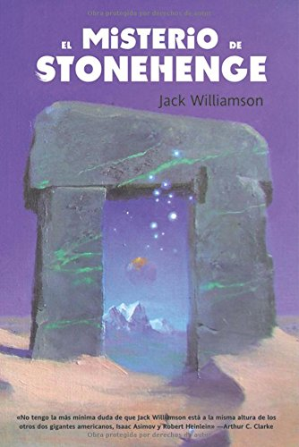 El misterio de Stonehenge/ The Stonehenge Gate (Spanish Edition)