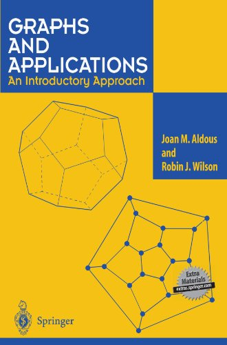 Graphs and Applications: An Introductory Approach