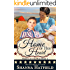 Home of Her Heart (Hearts of the War Book 2)