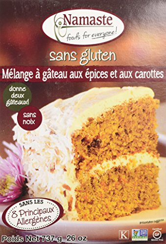 Namaste-Foods-Gluten-Free-Spice-Cake-Mix-26-Ounce-Bags-Pack-of-6