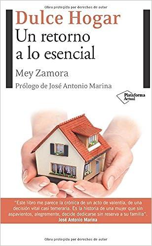 Dulce Hogar (Actual): Amazon.es: Mey Zamora, José Antonio ...