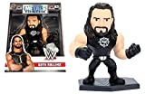 NEW 4'' JADA TOYS ACTION FIGURE COLLECTION - WWE SETH ROLLINS (M210) Action Figures By Jada Toys