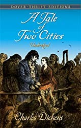 A Tale of Two Cities (Dover Thrift Editions)