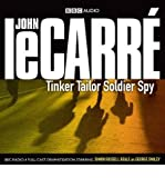 Tinker Tailor Soldier Spy (BBC Audio) by le Carre, John on 07/01/2010 unknown edition