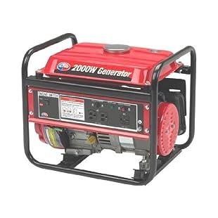 All Power America APG3014 4-Stroke Gas Powered Portable Generator