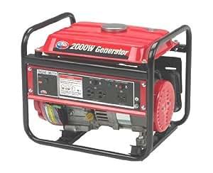 All Power America APG3014, 1400 Running Watts/2000 Starting Watts, Gas Powered Portable Generator