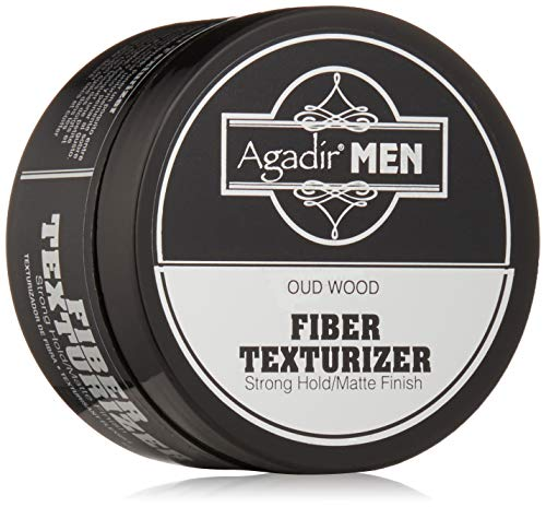 AGADIR Fiber Texturizer for Men, 3 Oz (Best Texturizer For Men)