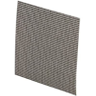 Prime-Line Products P 8096 Screen Repair Patch, 3-Inch X 3-Inch, Charcoal,(Pack of 5)