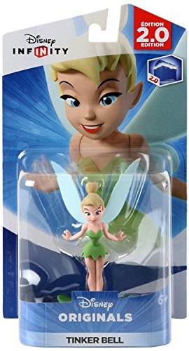 Disney Infinity: Disney Originals (2.0 Edition) Tinker Bell Figure - Not Machine Specific ()