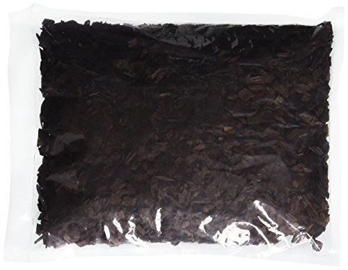 Oak Chips-Dark Toast American 1 lb.