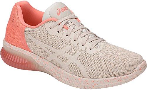 Image of ASICS Women's Gel-Kenun MX SP Running Shoe Cherry/Blossom/Birch 8.5