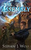 Red Jade: Book 3: The Assembly (Volume 3)