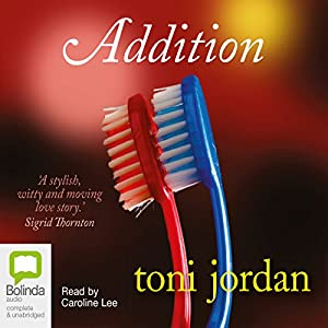 Addition Audiobook