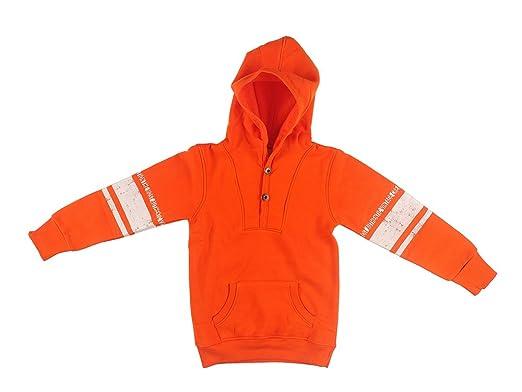 d292c9ecfbd6 Little Kangaroos Boys Sweat Shirt (8-9 Years)  Amazon.in  Clothing ...