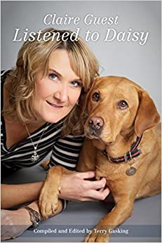 Book Claire Guest Listened to Daisy by Claire Guest (2014-11-10)