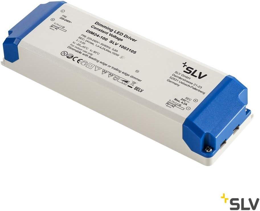LED NETZTEIL 100W 24V TRIAC DIMMBAR