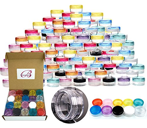 200 lip balm containers - 7