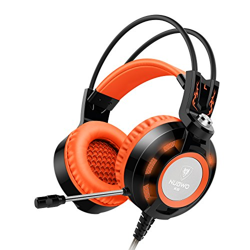 Ailihen Gaming Headsets Microphone Light product image