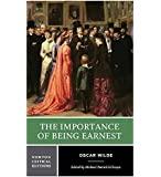 Importance of Being Earnest (NCE)