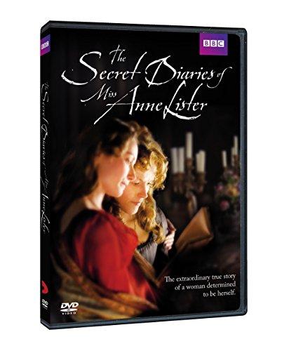 Secret Diaries of Miss Anne Lister ()