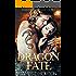 Dragon Fate: BBW Paranormal Romance (Elise Ddraig, Dragon Chosen Book 3)
