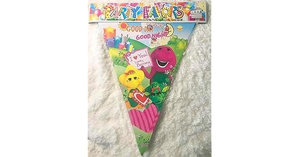 Amazon.com: Gallmark - Pancarta para fiesta de cumpleaños ...