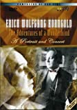 Erich Wolfgang Korngold: Composers of Our Time