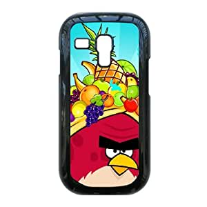 Samsung Galaxy S3 Mini i8190 Phone Case Angry Birds A7332
