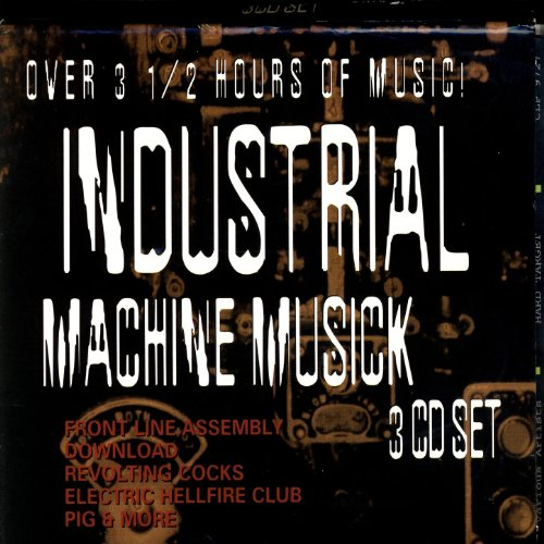 Industrial Machine Musick