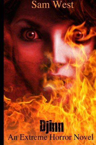 Download Djinn: An Extreme Horror Novel pdf epub
