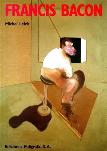 Francis Bacon, Leiris, Michel
