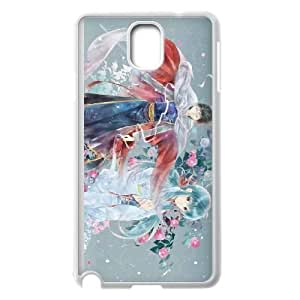 YuYu Hakusho Samsung Galaxy Note 3 Cell Phone Case White Z1815754