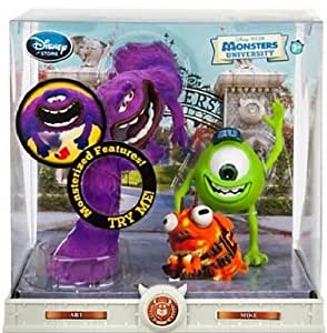 Art Monsters University Toy