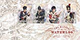 2015 Battle of Waterloo Miniature Sheet No. 109 - Royal Mail Stamps