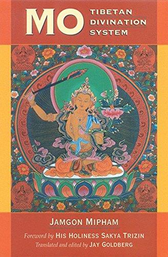 Download Mo: The Tibetan Divination System PDF