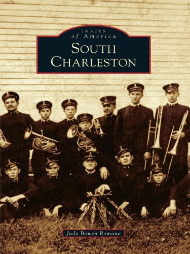 South Charleston (Images of - Center Charleston Town