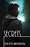 Secrets: A Christian Romantic Suspense Novel (Crystal Book 6)