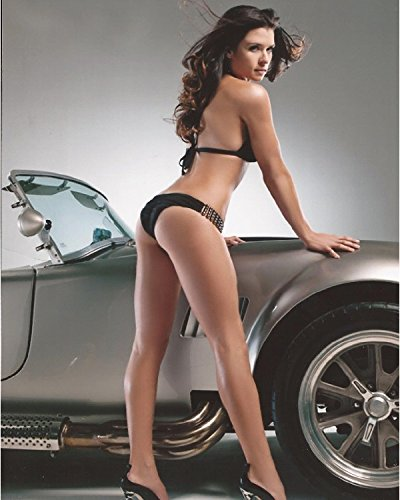 Danica Patrick 8X10 Photo   No Image Is Cropped  No White Or Black Borders  What You See Is What You Get   Ms2945