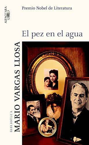 el-pez-en-el-agua-spanish-edition