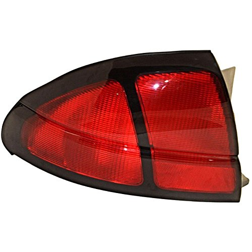 Fits 95-01 Chevy LUMINA Tail Lamp / Light Left Driver - Excludes LTZ