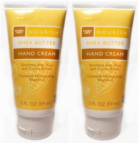 trader-joes-nourish-shea-butter-hand-cream-with-vitamin-e-2-oz-pack-of-2