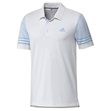 adidas Ultimate Gradient Sleeve Polo, Hombre: Amazon.es: Deportes ...