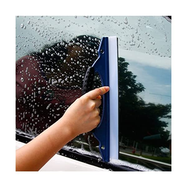 Carsun Car Wash Wiper Plate Wash Clean Cleaner Shower Kit 11 Inch