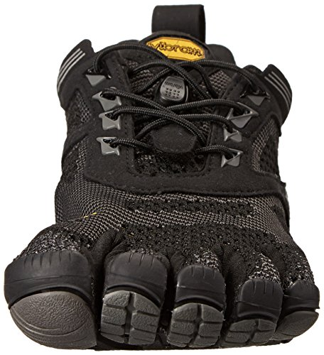 Training Vibram Cross Men's Black KMD EVO Shoe Grey 8IqrxItRw